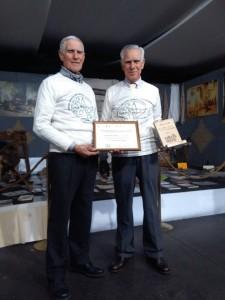 Vent'anni di Museo della canapa raccontati dai gemelli Bernardini