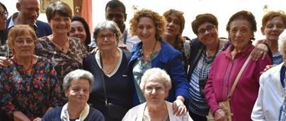 Comunità di Sant'Egidio e Enel Cuore presentano le iniziative per proteggere gli anziani dal caldo e dalla solitudine