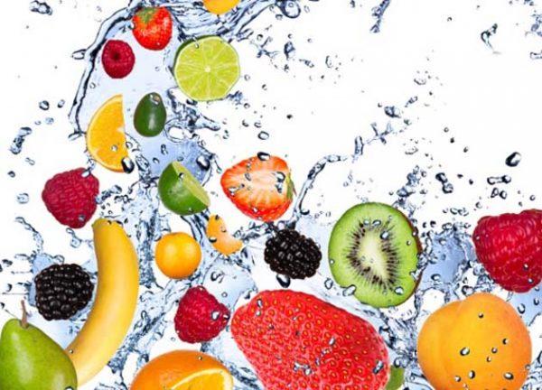 Più frutta e verdura, gli italiani diventano salutisti