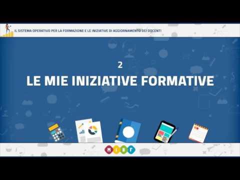 Formazione docenti, Piattaforma SOFIA: video Miur per registrazione insegnanti