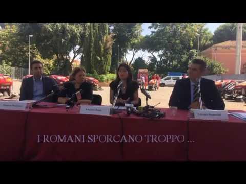 I ROMANI SPORCANO TROPPO , BISOGNA CAMBIARE MENTALITA