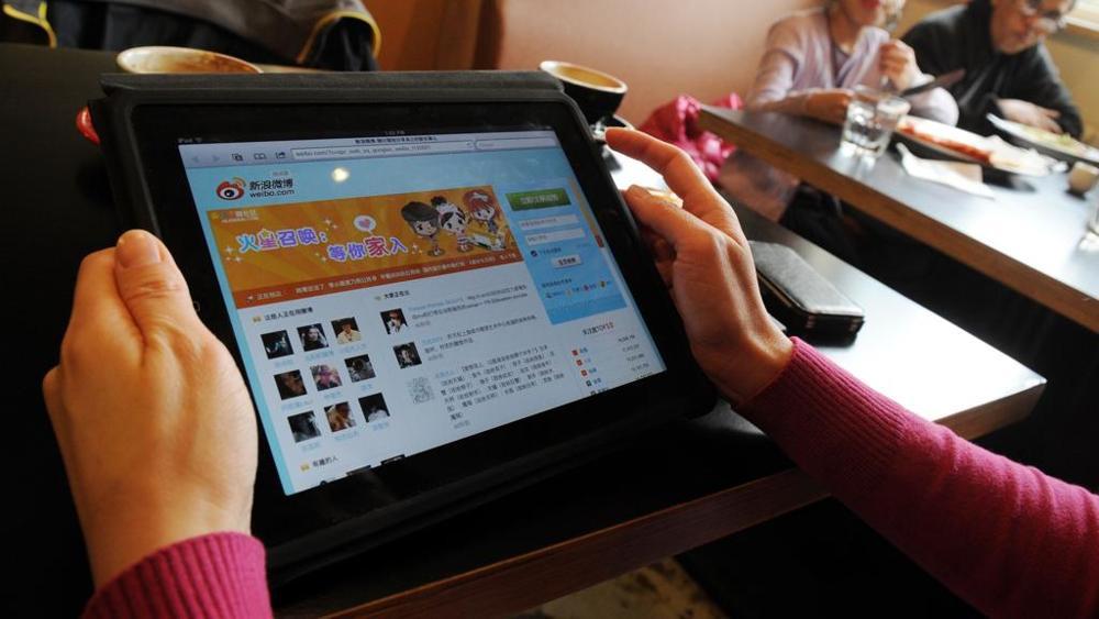 Cyber-Sovranità, la Cina bloccherà ogni accesso al Web libero