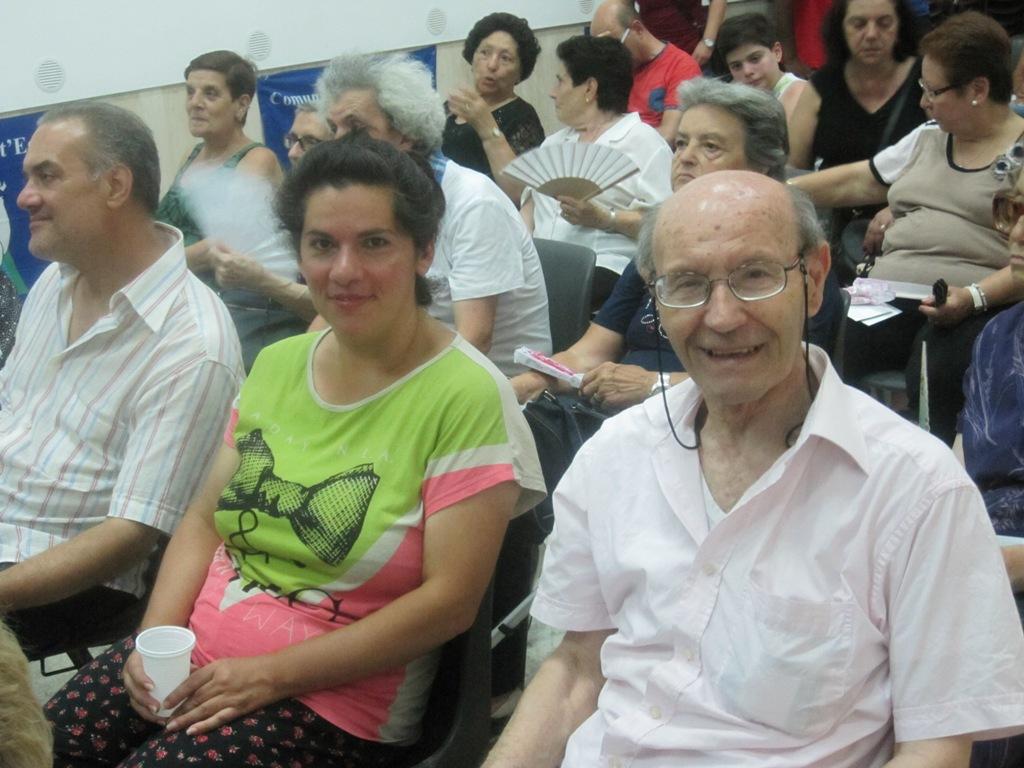 """Napoli: l'estate di """"Viva gli Anziani! al rione Sanità"""