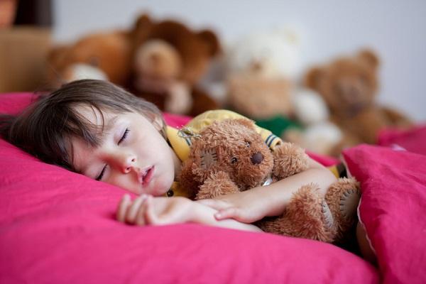 Diabete nei bambini, dormire di più per prevenirlo?