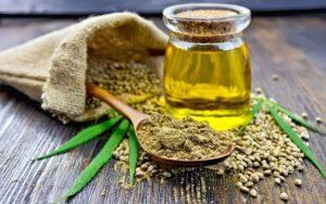 THC negli alimenti: un'interrogazione parlamentare prova a smuovere la situazione