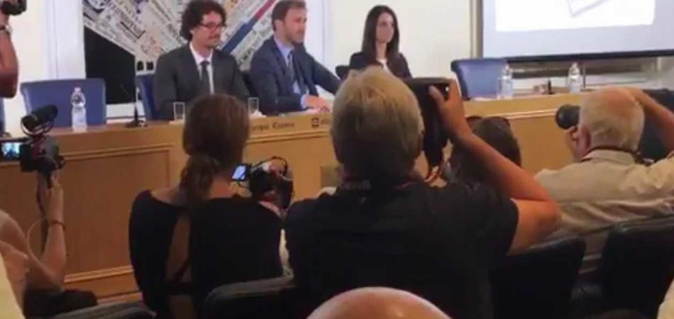 «Scusi signor Casaleggio ma a lei chi l'ha eletta?»   VIDEO