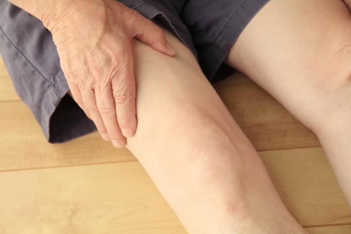 Dolore gamba, stiramento o contrattura?