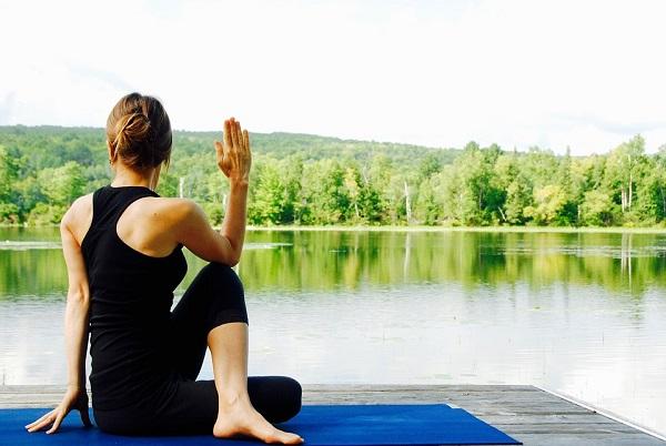 Yoga per modellare cervello e psiche