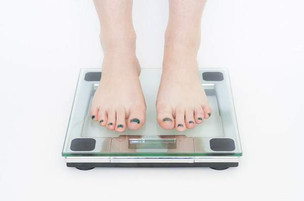 Come calcolare il peso ideale?