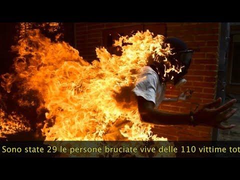 Nicolás Maduro, i media e la CIA – quello che non dicono …