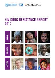 HIV, ALLARME OMS: UNA PERSONA SU DIECI E' RESISTENTE AI FARMACI