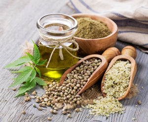 THC negli alimenti: le diverse criticità della bozza di decreto