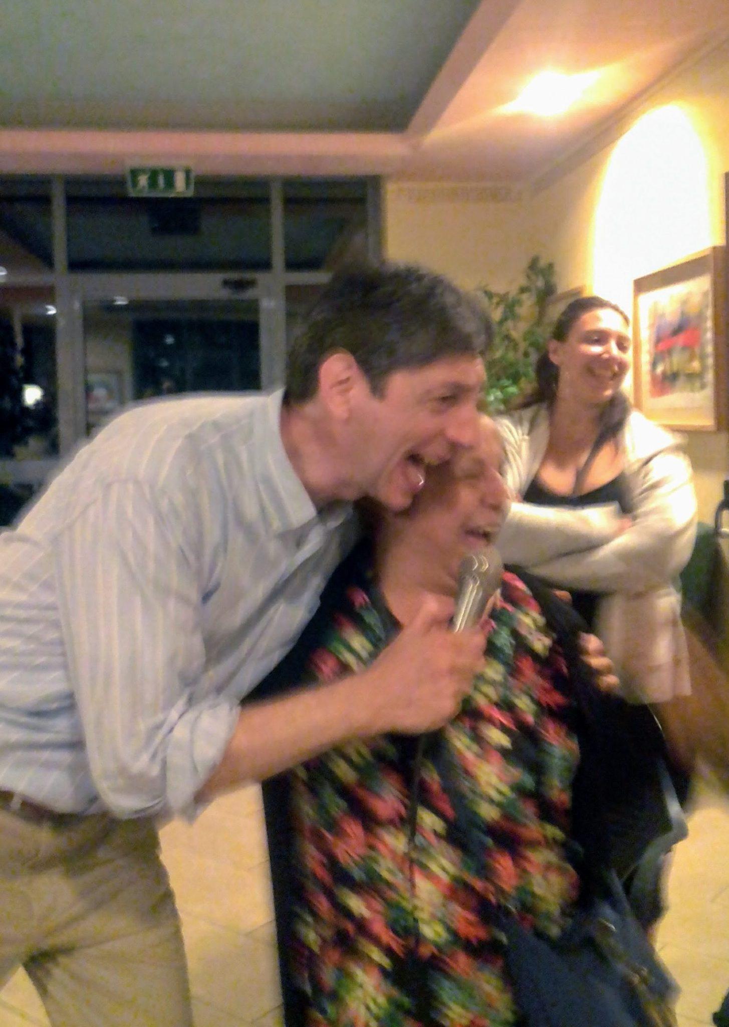 """""""Vacanze da sogno"""" per gli anziani  con la Comunità di Sant'Egidio"""