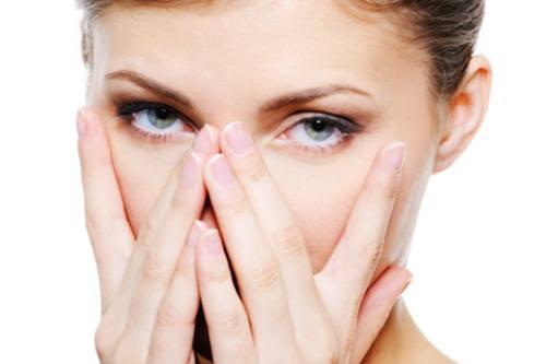 Occhiaie, le cause più frequenti
