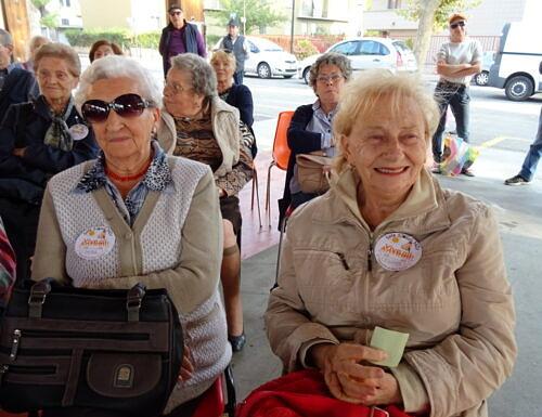 """""""Viva gli Anziani!"""" da Novara a Nettuno si festeggiano i nonni"""
