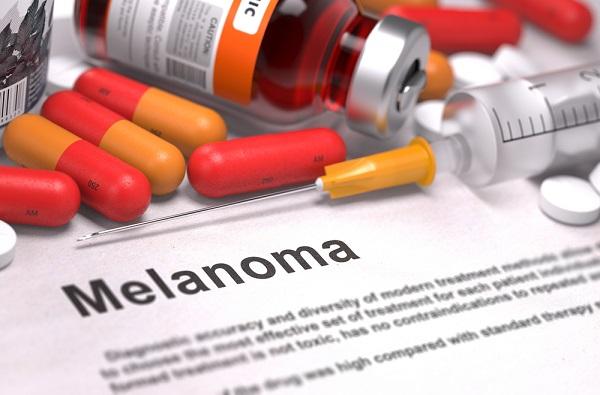 Farmaco ipertensione contro melanoma?