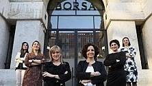 Donne, l'indice europeo sull'uguaglianza di genere: trionfo italiano, e non è una battuta