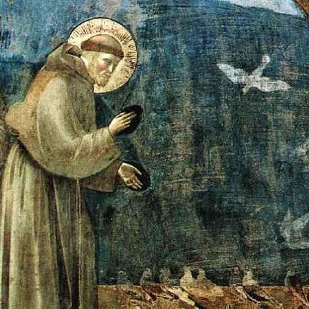 Psiche – Cosa significa sognare di benedire o essere benedetti (marni)