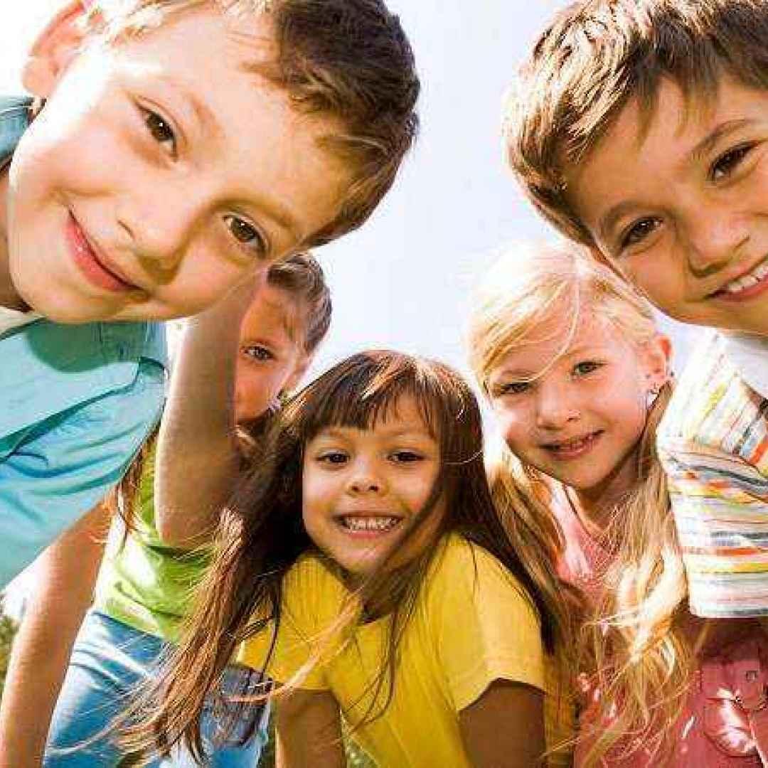 Psiche – Cosa significa sognare dei bambini Il significato di uno o più bambini nei sogni (marni)