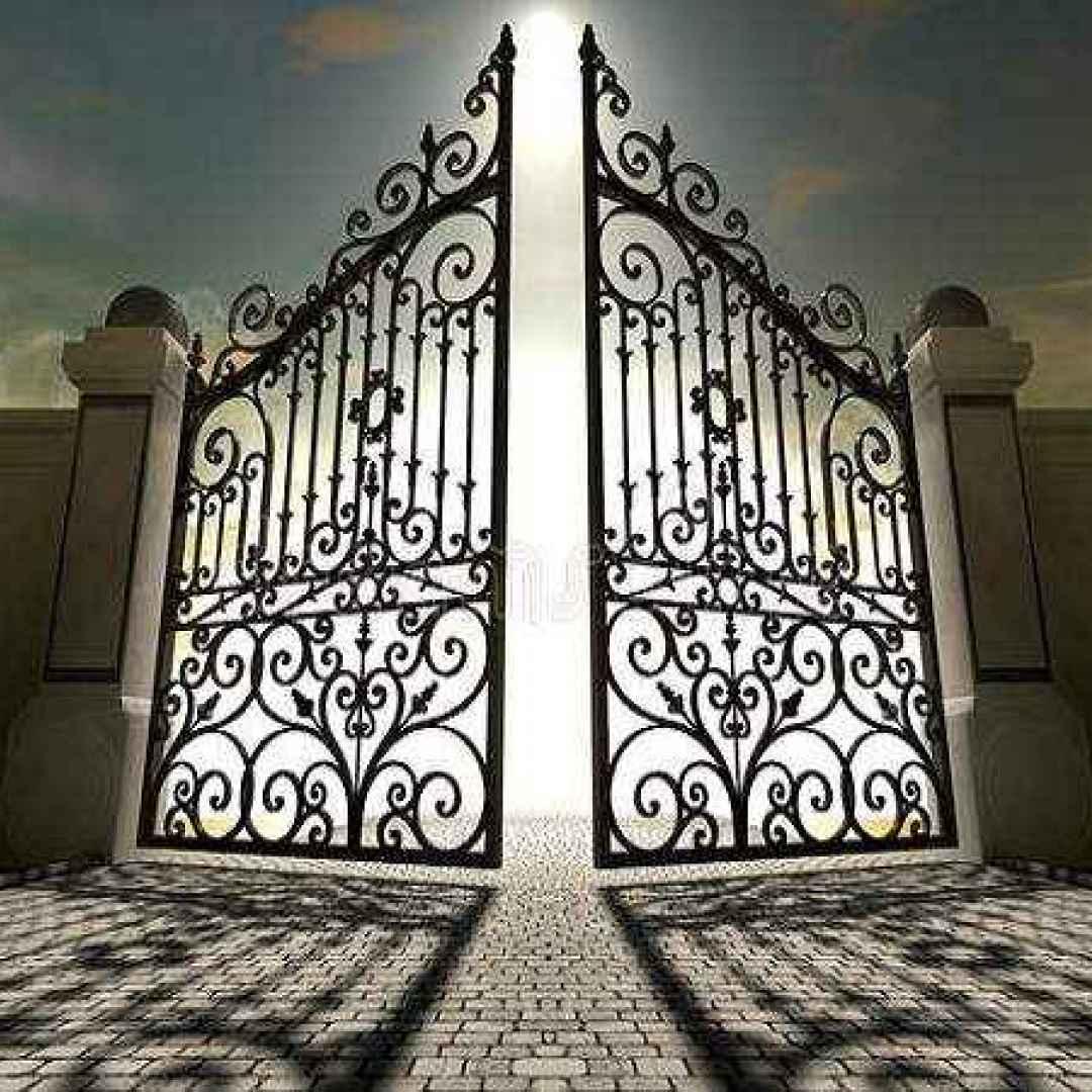 Psiche – Cosa significa sognare un cancello che si apre o si chiude (marni)
