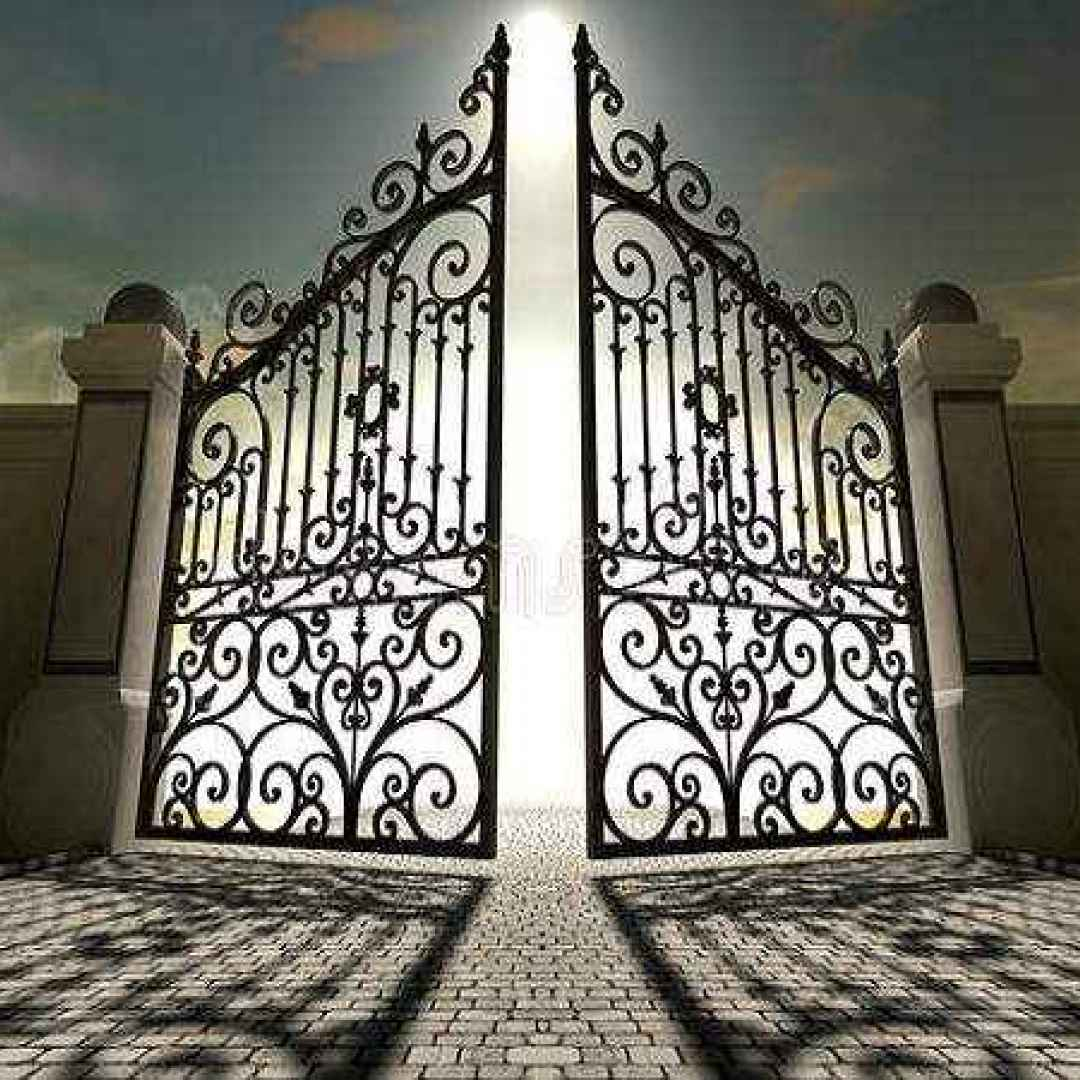 Cosa significa sognare un cancello che si apre o si chiude
