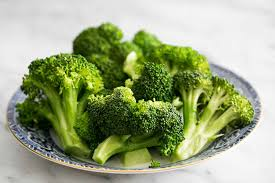 Broccoli antitumore