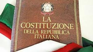 Al via la distribuzione del testo della Costituzione in tutte le scuole italiane,dalla primaria alla secondaria di secondo grado