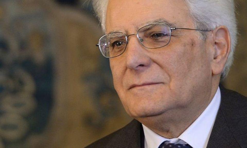 Mattarella concede la grazia a Livio Bearzi, dirigente scolastico condannato per il crollo del convitto de LAquila