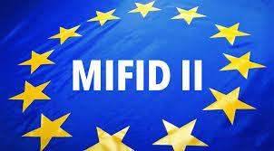 Regolamentazione mercati finanziari. Pronti, partenza, MIFID 2: cosa cambia per clienti e intermediari