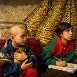 Ucraina orientale: 220.000 bambini nell'area sono esposti al rischio di mine e ordigni
