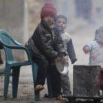 """Siria, a Goutha est è cominciata l'""""evacuazione medica"""" dei bambini e i """"ribelli"""" dicono """"No"""" all'incontro di pace russo"""