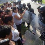 Honduras, le tattiche violente, pericolose e illegali per ridurre al silenzio la popolazione