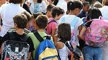 Povertà educativa, 5 i progetti regionali per i bambini da 0 a 6 anni