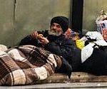 New York, ai senzatetto uno smarphone gratuito e un'App per trovare cibo e riparo