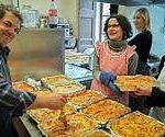 """Comunità di Sant'Egidio, al via la campagna """"A Natale, aggiungi un posto a tavola"""""""