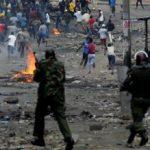 Africa, i troppi passi indietro nei diritti umani in molti Paesi del continente