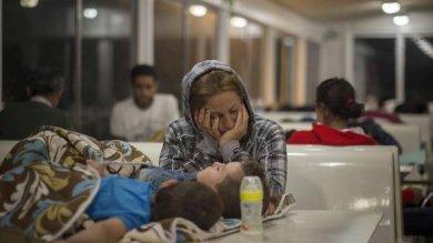 Lesbo, Chio e Samo, mille persone in condizioni drammatiche: quattro su dieci sono bambini