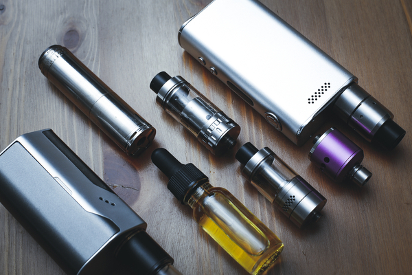 La sigaretta elettronica fa male?