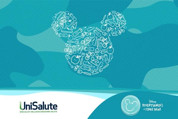 Crescere bene è un gioco: Disney e UniSalute lanciano un'App per i più piccini