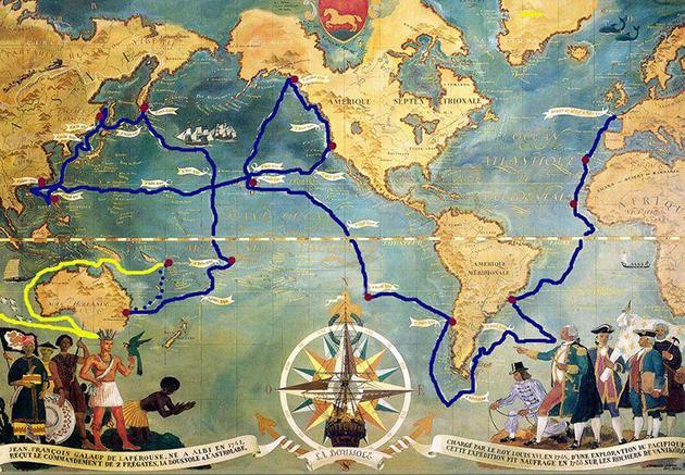 """Il percorso esaltante e doloroso: """"Le voyage"""" di Baudelaire"""