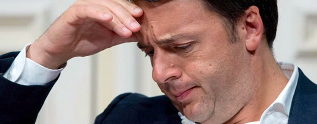 IS THIS THE END? Renzi e il Renzismo…