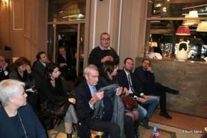 Ferruccio De Bortoli e Andrea Pezzi chiudono il 2017 di Ferpi Lombardia