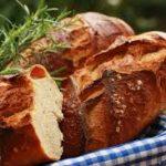 Alimenti: crosta del pane benefica
