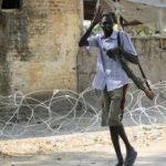 Sud Sudan, violato il cessate il fuoco. Riprende l'esodo degli sfollati