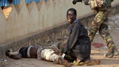 Repubblica Centrafricana, nuove violenze spingono migliaia di persone verso il Ciad