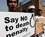 Pena di morte, Egitto: altri cinque prigionieri impiccati