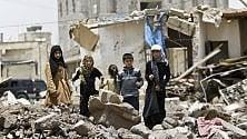 """Yemen, Banca Etica: """"La Germania smette di mandare bombe e l'Italia che fa?"""""""