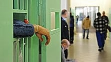 Carceri, un malato di schizofrenia paranoide è trattenuto in stato di reclusione a Vasto