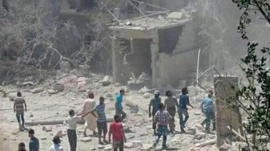 Siria, l'opposizione boicotterà i dialoghi a Sochi: falliti anche quelli dell'Onu