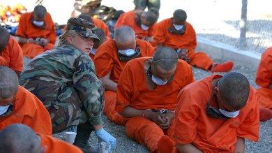 """Guantanamo, """"A 16 anni dall'apertura del centro di detenzione è ormai ora di chiuderlo una volta per tutte"""""""